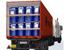 Chemical and dangerous goods transportation